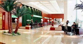 Hotel Nanning(negocios)