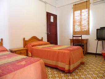 Hotel Pensión Doña Pepa