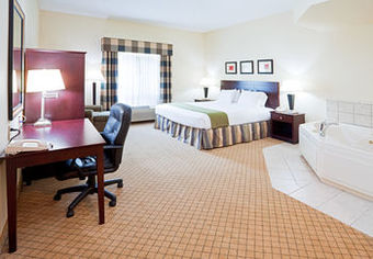 Hotel Holiday Inn Express Concord