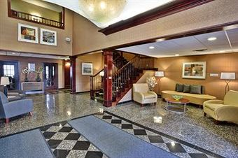 Hotel Holiday Inn Express Woodhaven