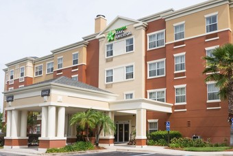 Hotel Extended Stay America Orlando - Convention Center