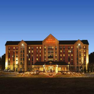 Hotel Hilton Garden Inn Atlanta Airport