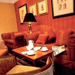 Hotel Best Western Garfield House