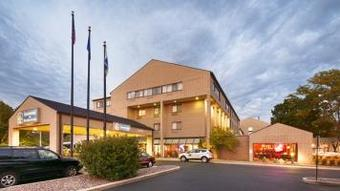 Hotel Best Western Plus Inntowner &