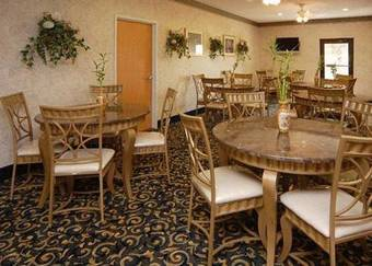 Hotel Quality Inn And Suites Grand Prairie