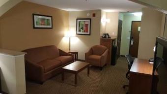 Hotel Best Western Airport Inn & Suites