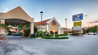 Hotel Best Western Orlando West