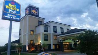 Hotel Best Western Plus Barsana Hote