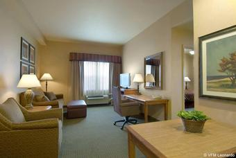 Hotel Homewood Suites By Hilton Boise