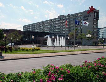 Hoteles Con Piscina En Buffalo