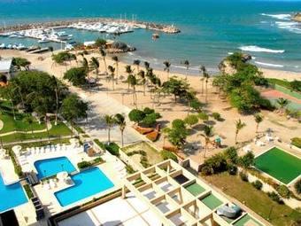 Hoteles con internet en las habitaciones en catia la mar for Hoteles con habitaciones comunicadas playa