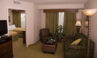 Hotel Homewood Suites By Hilton Dallas-plano Tx
