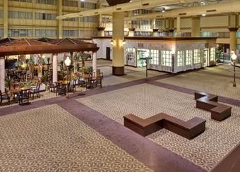 Hotel Holiday Inn Chicago-skokie
