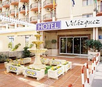 Hotel Velázquez