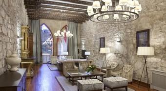 Hotel Parador De Hondarribia