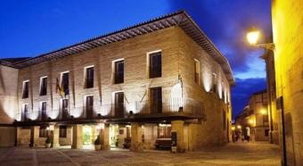 Hotel Parador De Santo Domingo De La Calzada