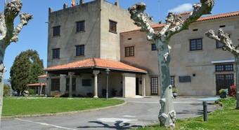Hotel Parador De Verín