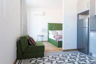 Bed & Breakfast Palladium Apartments
