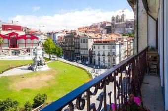 Apartamento Liiiving In Porto | Ribeira Boutique Apartment