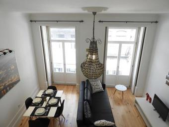 Apartamento Oporto Center Spot