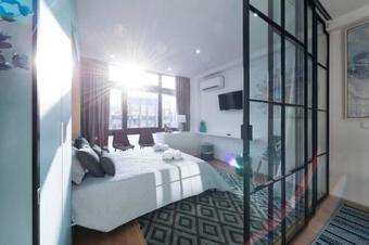 Apartamento Lovelystay - Wohaza Apartment