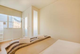 Apartamento Charming Flat @ Trindade II