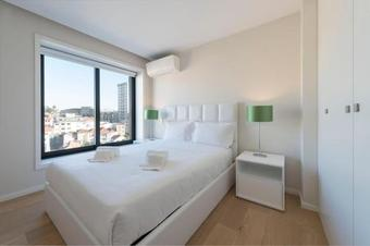 Apartamento Lovelystay - Trindade Cozy Apartment