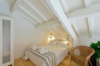 Apartamento Romantic Palace