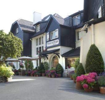 Los 2 mejores hoteles de negocios en knokke for Chambre hote knokke