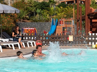 Hotel Sheraton La Caleta Resort & Spa