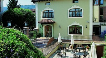 Hotel Palacio Azcarate