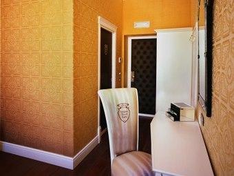 Bed & Breakfast Spagna Royal Suite