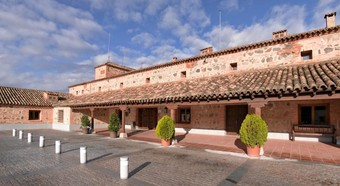 Hotel Parador De Toledo
