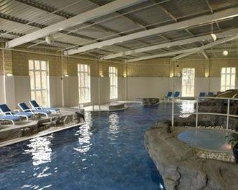 Hoteles con piscina en northumberland provincia atrapalo for Hoteles en portonovo con piscina