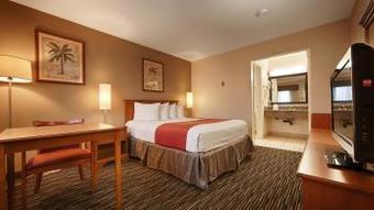 Hotel Best Western Golden Triangle Inn