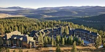 Hotel Ritz Carlton Highlands Lake Tahoe