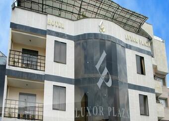 Hotel Luxor Plaza