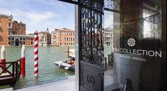 Hotel NH Collection Venezia Palazzo Barocci