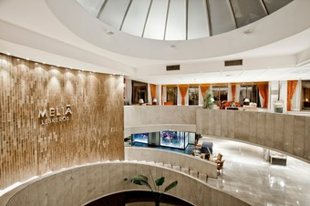 Hotel Meliã Lebreros