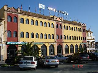 Hotel Hostal Picasso