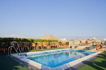Hotel Doña Maria Sevilla Atrapalo Com Co