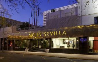 Hotel Meliã Sevilla