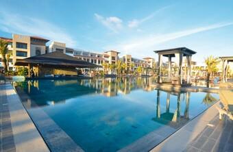 Hotel RIU Palace Tikida Agadir - Todo Incluido