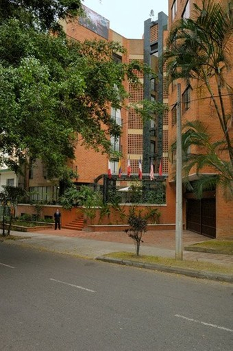 Hotel Solar Casa Laureles