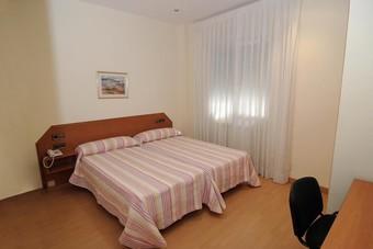 Los 4 mejores hoteles con spa en zaragoza for Hostal zaragoza