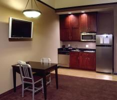 Hotel Homewood Suites By Hilton® Indianapolis-downt