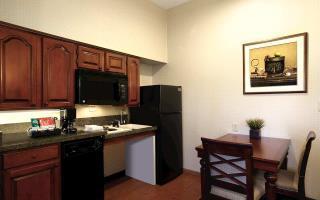 Hotel Homewood Suites By Hilton Jackson-ridgeland