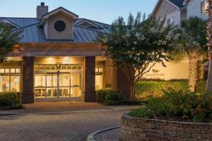 Hotel Homewood Suites By Hilton Charleston - Mt