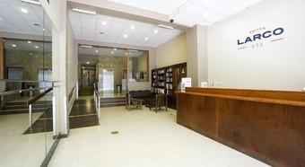 Hotel Suites Larco 656