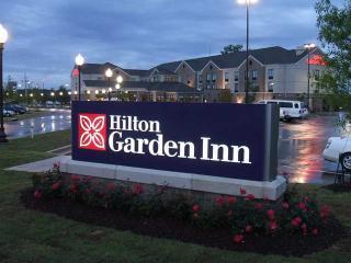 Hotel Hilton Garden Inn Memphis/southaven, Ms